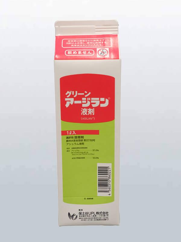 グリーンアージラン液剤