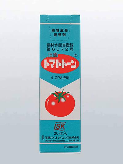 「トマトトーン」(石原バイオサイエンス)